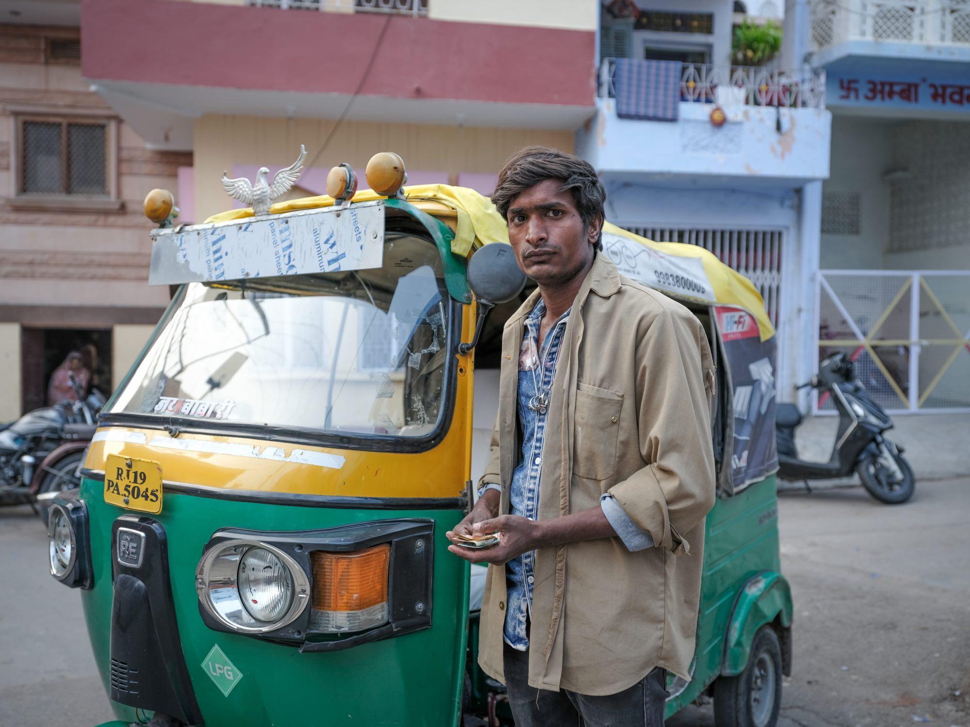 Jodhpur Blue City Travel Documentary Photography India Jose Jeuland 26