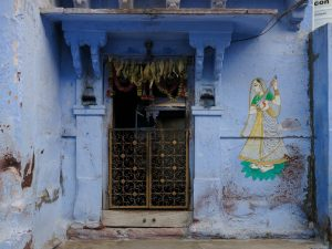 Jodhpur Blue City Travel Documentary Photography India Jose Jeuland 27