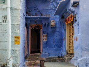 Jodhpur Blue City Travel Documentary Photography India Jose Jeuland 35