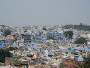 Jodhpur Blue City Travel Documentary Photography India Jose Jeuland 38