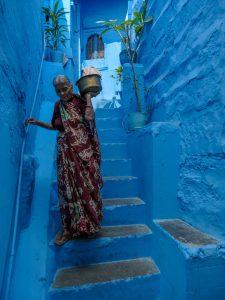 Jodhpur Blue City Travel Documentary Photography India Jose Jeuland 42
