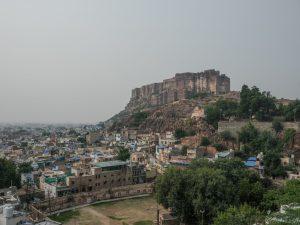Jodhpur Blue City Travel Documentary Photography India Jose Jeuland 7