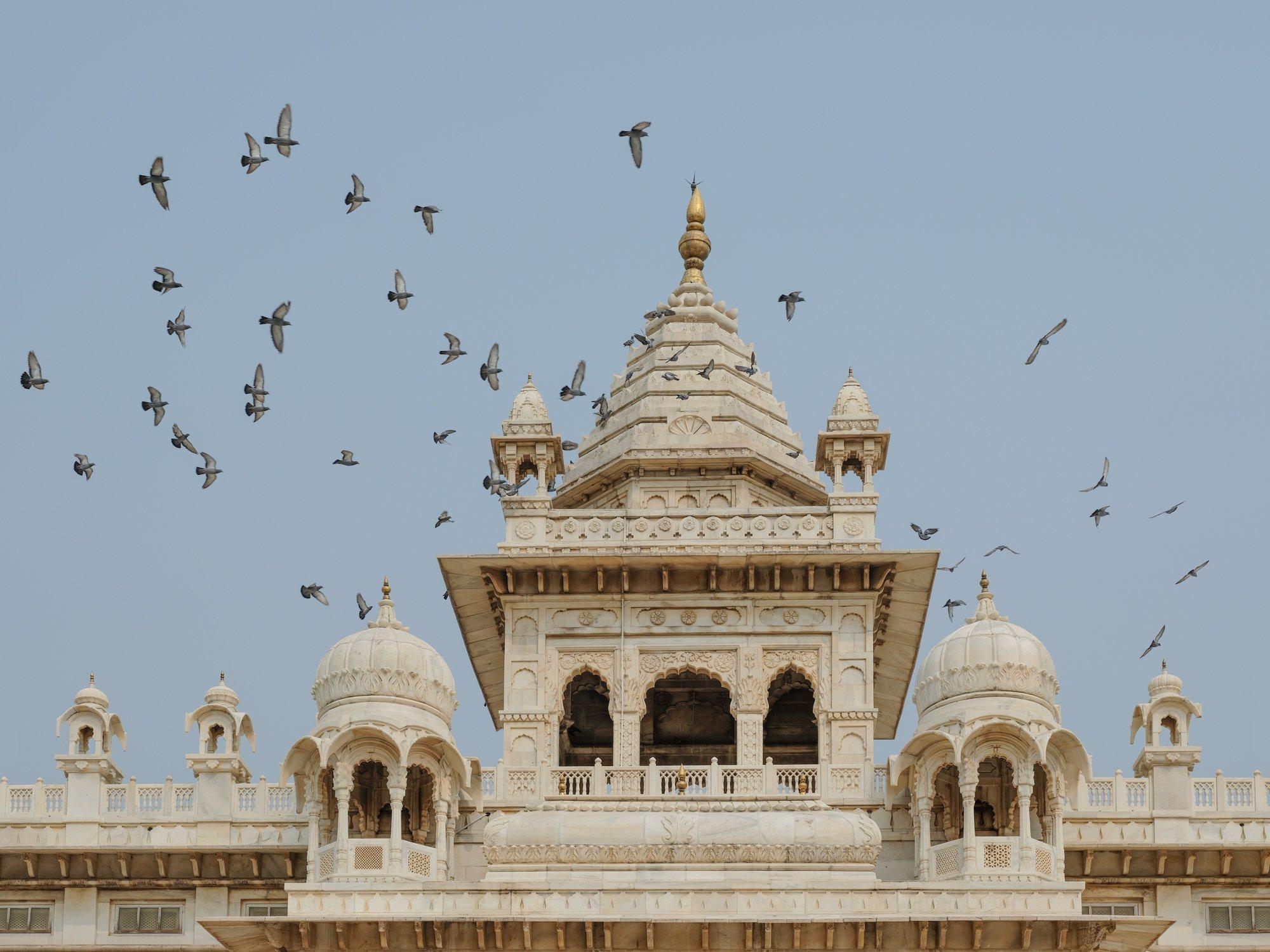 Jodhpur Blue City Travel Documentary Photography India Jose Jeuland 8