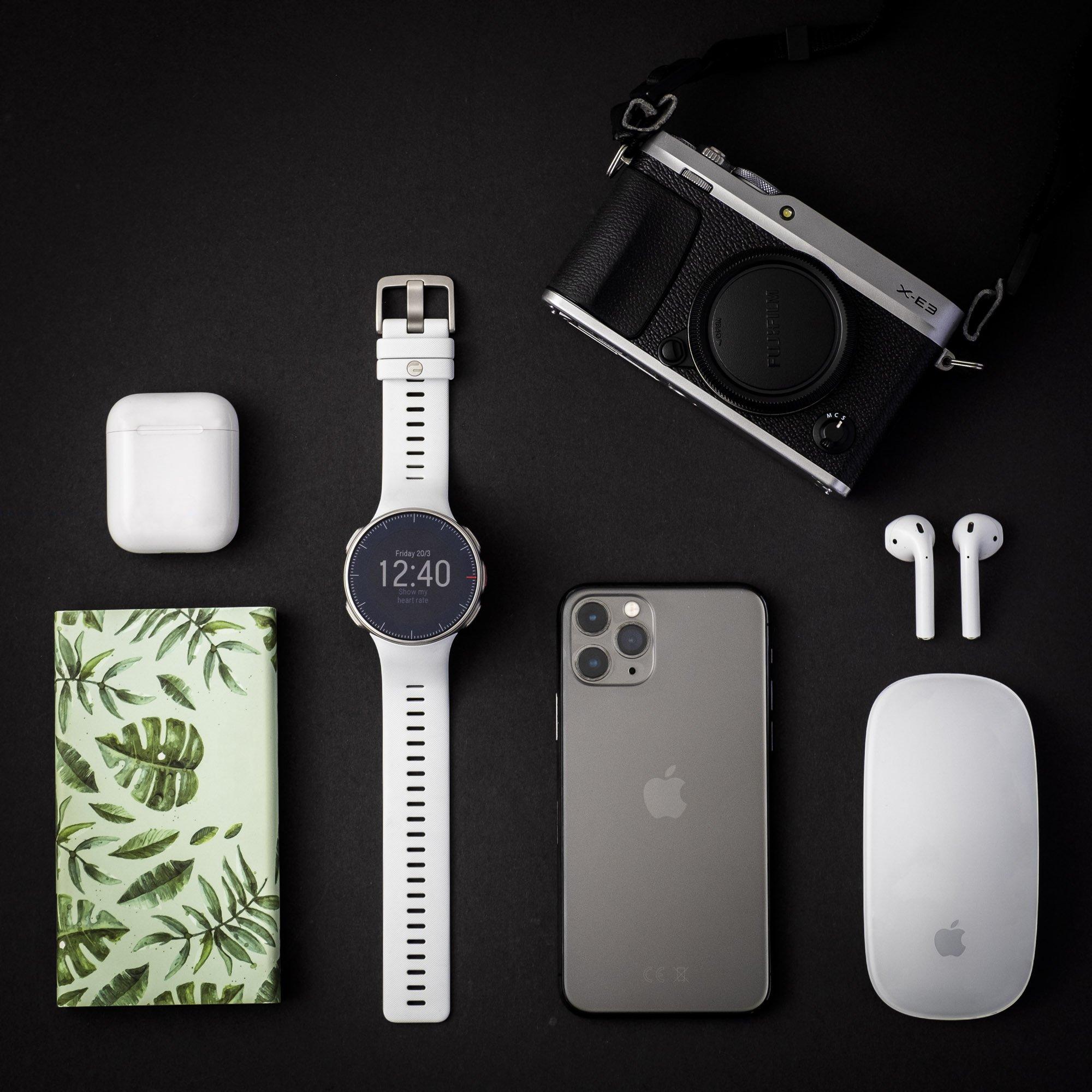 Polar Watch Product Photography Singapore Jose Jeuland 10