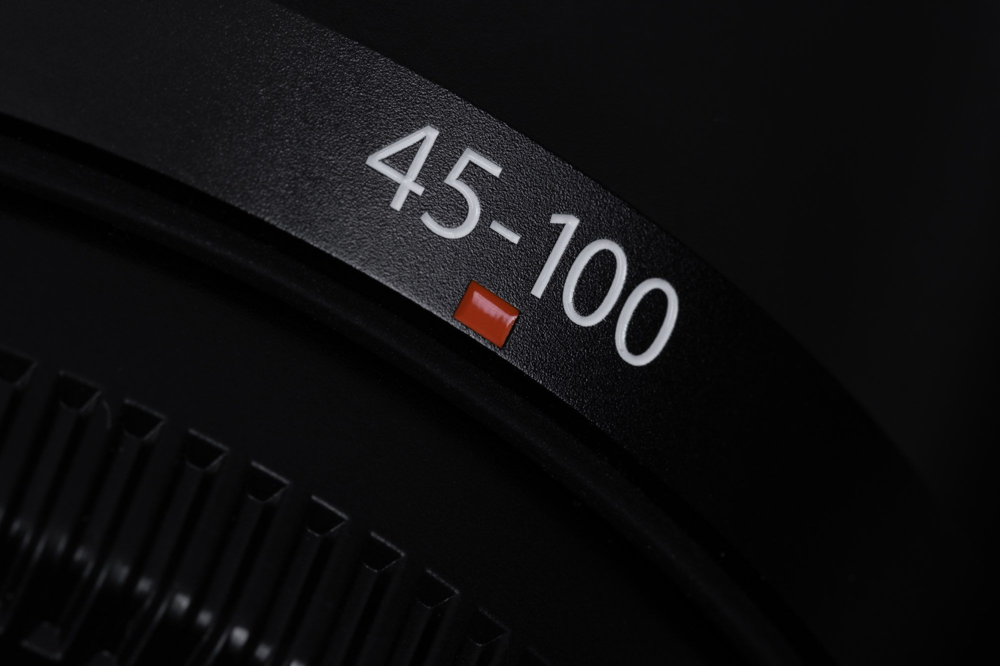 FUJIFILM  GF 45-100mm lens f/4 – Review