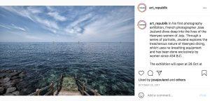 Art Republik Instagram Haenyeo Women Divers Jose Jeuland 2