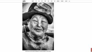 Dodho Photography Magazine Haenyeo Jeju Island Jose Jeuland 10