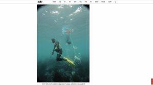 Dodho Photography Magazine Haenyeo Jeju Island Jose Jeuland 12