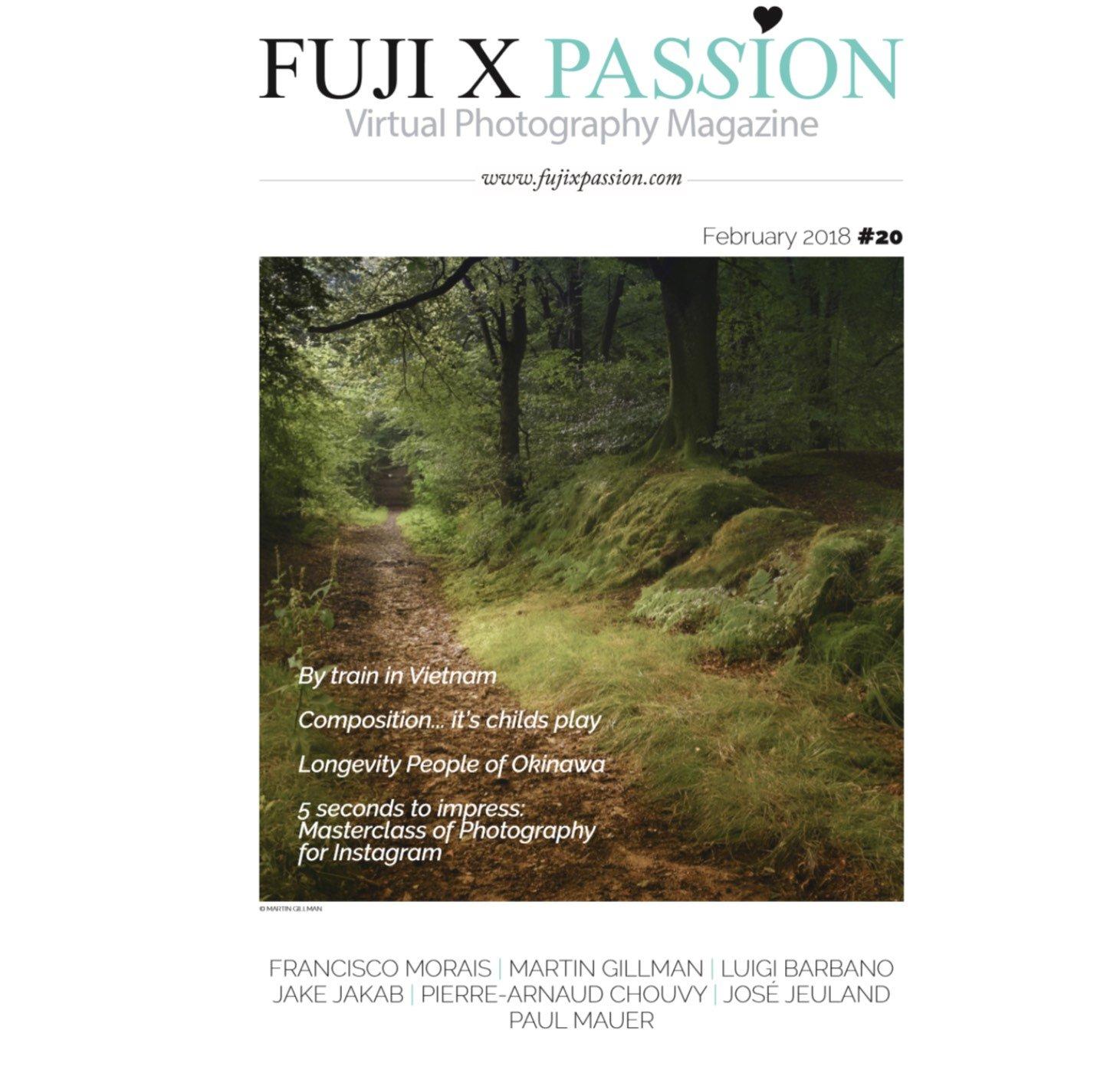 FUJI X Passion Longevity Okinawa Jose Jeuland 1