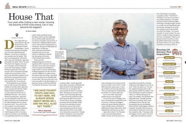 Headshot Photography Feature Forbes India Jose Jeuland 1