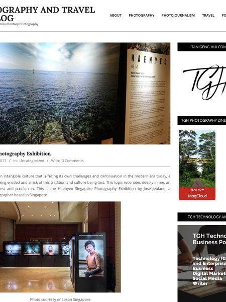 TGH Photography and Travel Longevity Okinawa Jose Jeuland 1