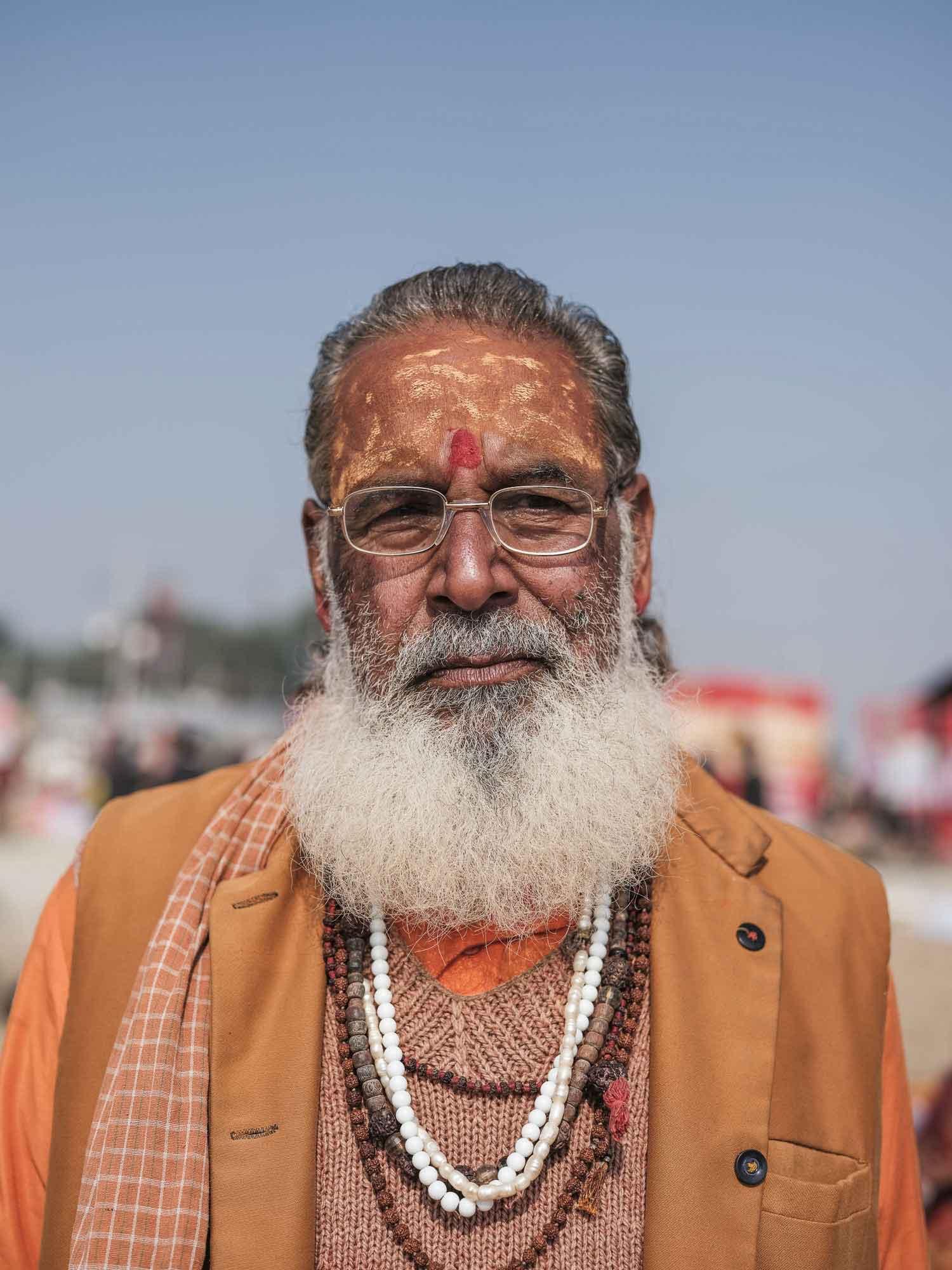 Documentary Photography Kumbh Mela India Travel Jose Jeuland 6