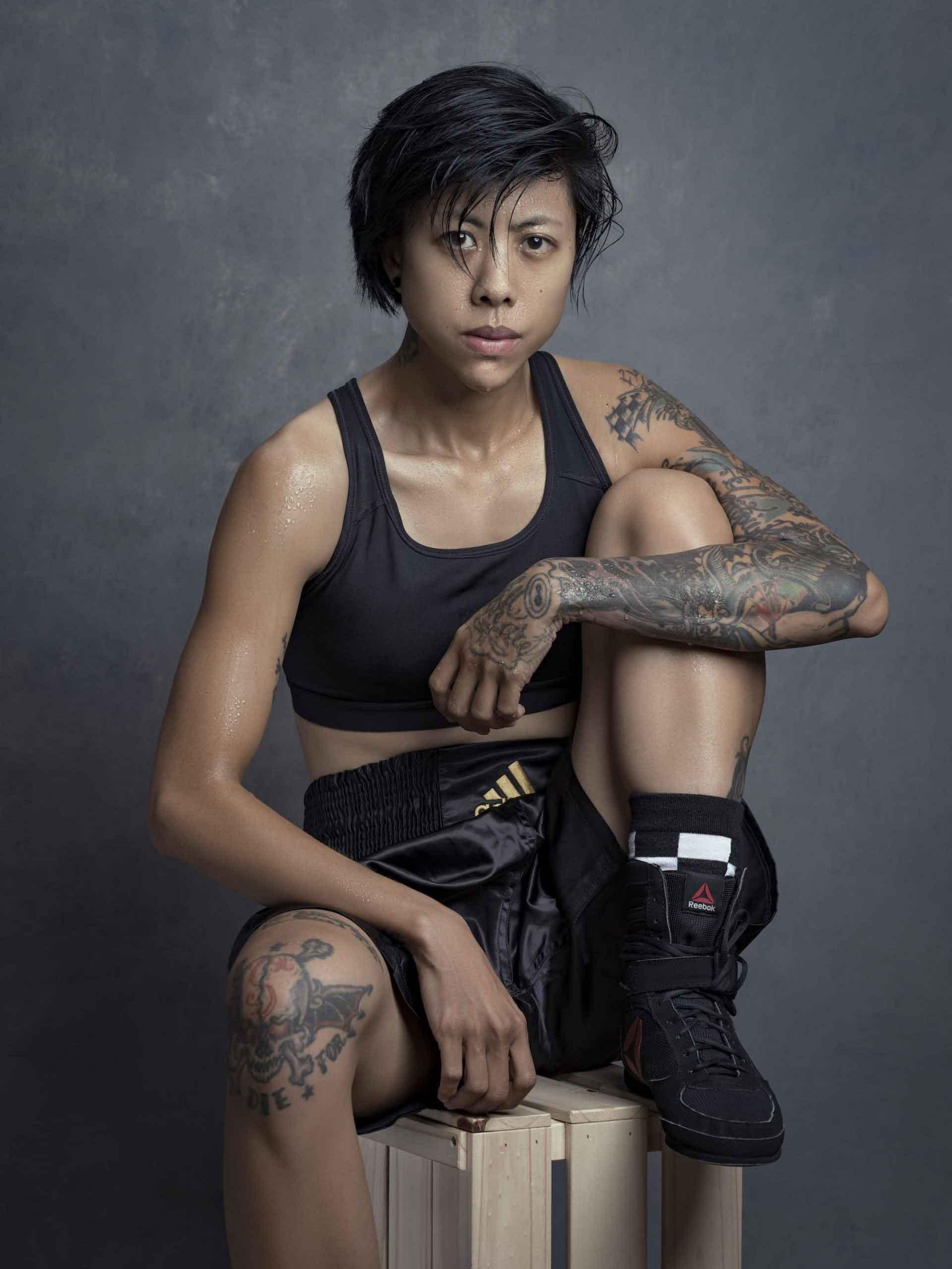 Portrait Photography Studio Singapore Jose Jeuland 8
