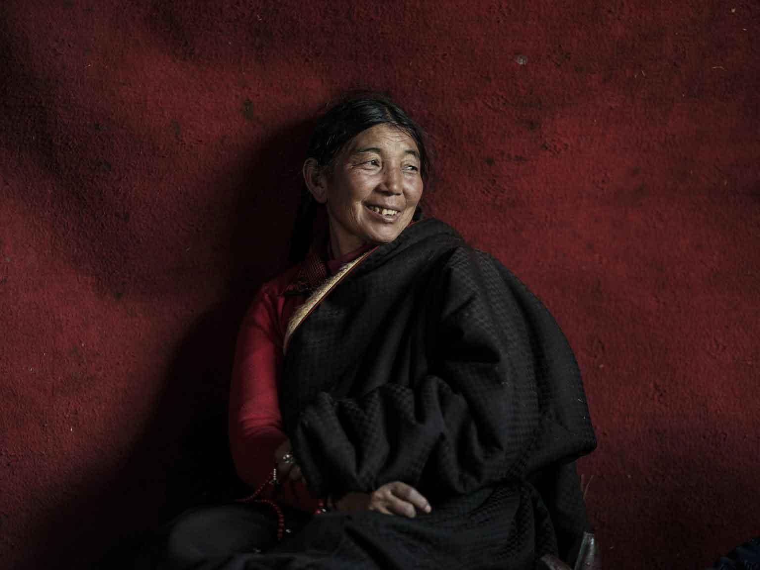Tibet Travel Documentary Photography Jose Jeuland 10