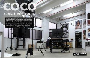Lens Magazine Issue 83 COCO Creative Studio Photography Videography Services Singapore Jose Jeuland 1