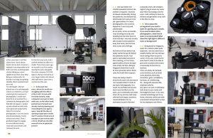Lens Magazine Issue 83 COCO Creative Studio Photography Videography Services Singapore Jose Jeuland 3
