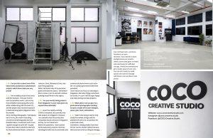 Lens Magazine Issue 83 COCO Creative Studio Photography Videography Services Singapore Jose Jeuland 6